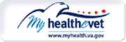 My HealtheVet Web badge