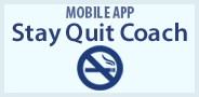 Stay quit coach mobile app