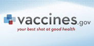 Vaccines.gov – Your best shot at good health