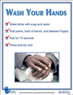 Wash 5 - Wash Your Hands 1