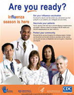 Flu 8 - Are You Ready?