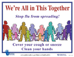 Flu 11 - We're all in this together