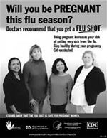 Flu 15 - Will You Be Pregnant This Flu Season?