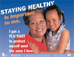 Flu 17 - Staying Healthy
