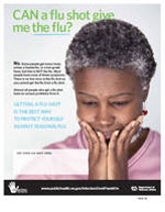 Flu 23 - Can a Flu Shot Give Me the Flu?