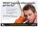 Flu 24 - What Happens When People Get  the Flu?