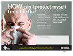 Flu 26 - How Can I Protect   Myself From the Flu?