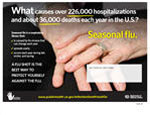 Flu 28 - What Causes Over 226,000 Hospitalizations...