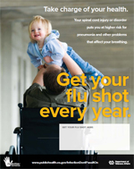 Flu 34 - Get Your Flu Shot Every Year?
