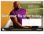 Flu 35 - Get Your Flu Shot Today