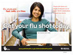 Flu 36 - Get Your Flu Shot Today