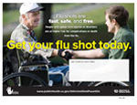 Flu 37 - Get Your Flu Shot Today