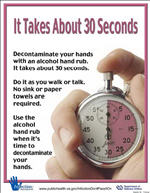 Hands 24 - It Takes About 30 Seconds