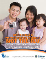 Flu 44 - Bring   home a Picture Perfect Weekend