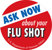 Ask Now About Your Flu Shot