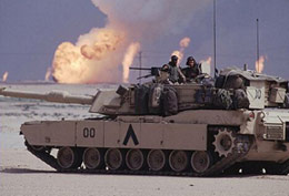 Operation Desert Storm: 20th Anniversary