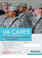 Thumbnail of VA Cares poster OEF/OIF � Soldiers