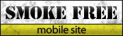 Smoke Free Mobile Website