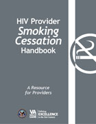 HIV Provider Smoking Cessation Handbook